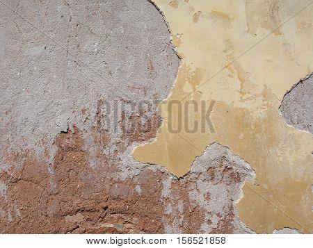 Damp Moisture Damage