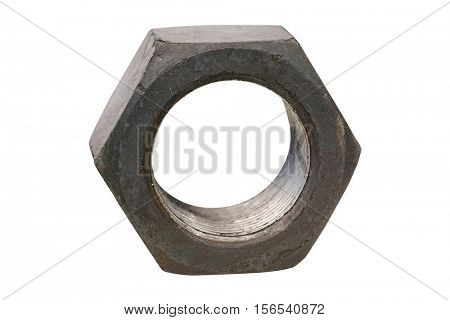 The image of screw-bolt