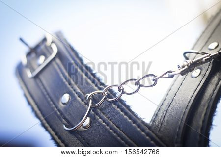 Bondage Handcuffs Sex Toy