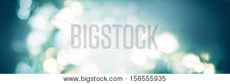 Abstract Background Defocused Light Blue Colors