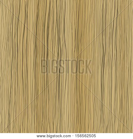 Hand drawn wood seamless texture, oak. Background for your design.