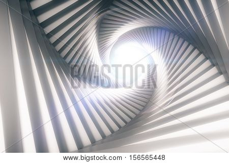 Creative Tunnel