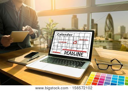 Deadline Job Work Events Planner Organizer agenda, attention, can, content, deadline, events,