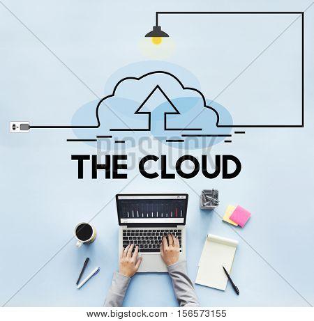 Cloud Storage Information Security