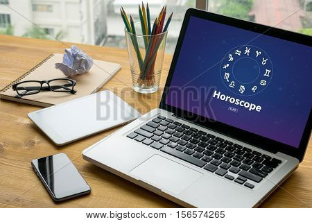 Horoscope Astrology Zodiac Horoscope Zodiac Fortune Sign Myth Stars Symbol