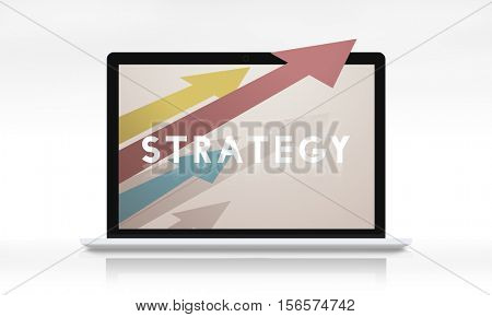 Target Improvement Challenge Icon Concept