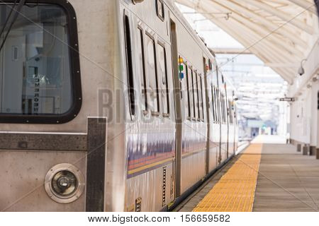 Commuter Train