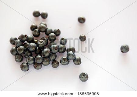 Tasty Blueberries Fruit