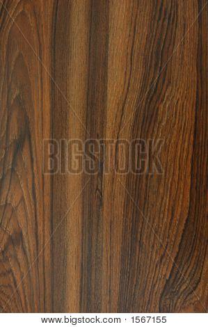 Wood Grain Face