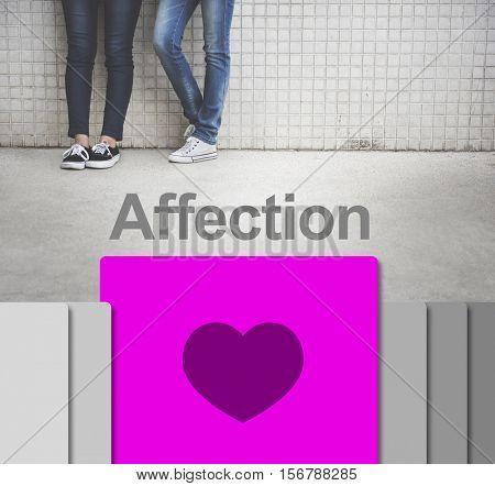 Care Love Tenderness Warmth Concept