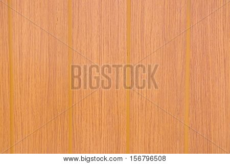 Beautiful Laminate wooden texture as  a background