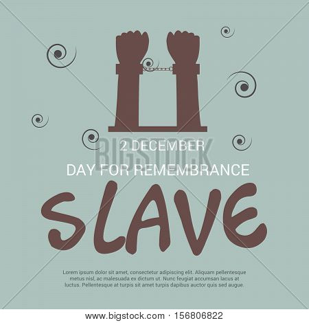 Day For The Remembrance Slave_15_nov_20