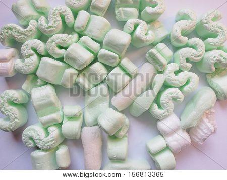 Polystyrene Beads Insulation