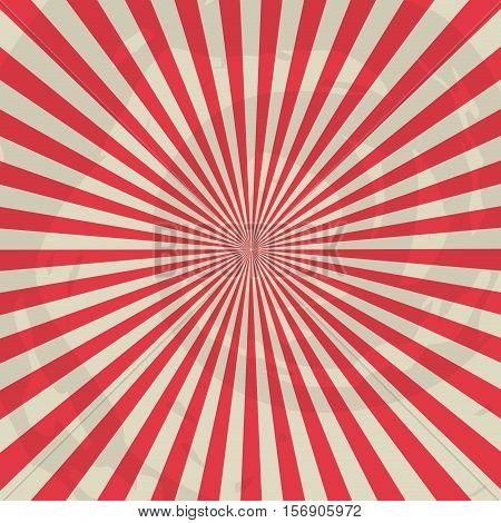 pop art burst background. colorful design. vector illustration