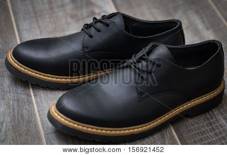 Classic Stylish Men's Shoes