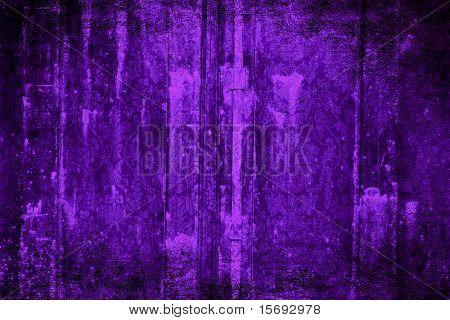 Purple velvet grungy wallpaper