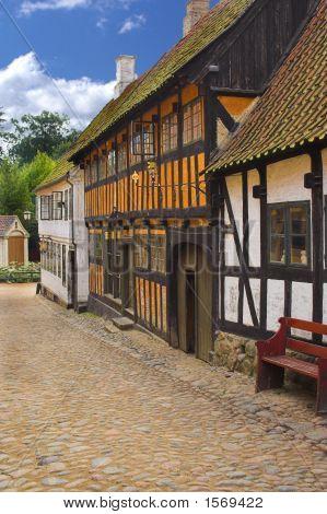 Old Danish Town