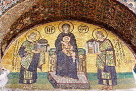 Presenting Constantinople