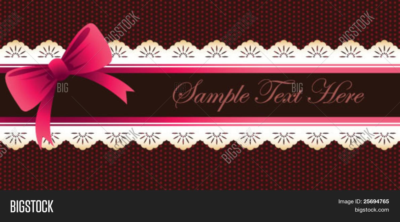 cute tag template vector photo free trial bigstock