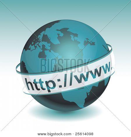 Globe internet