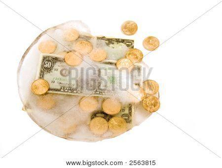 Frozen Cash
