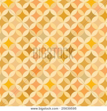 Een kleurrijke vector patroon