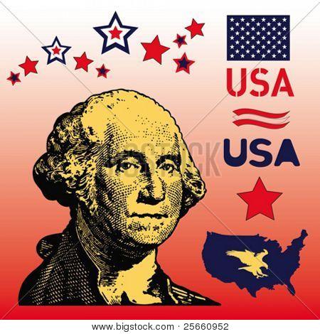 United States design elements
