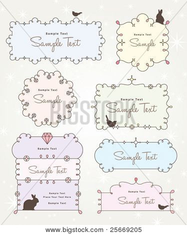 sweet frames design