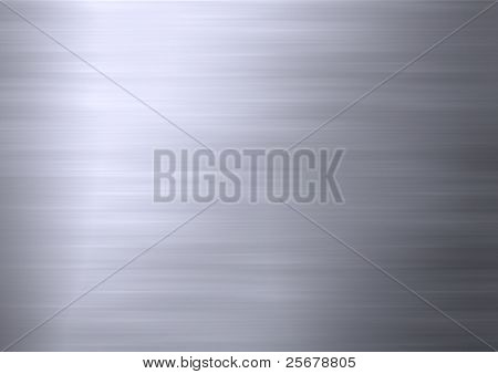 Metal surface (horisontal)