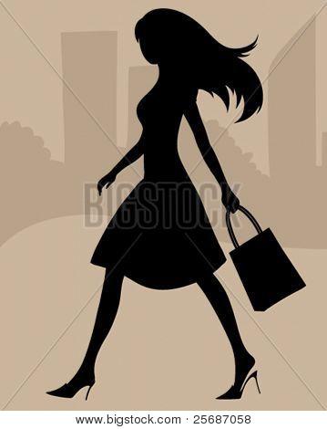 Model Woman Images Illustrations Vectors  Model Woman Stock