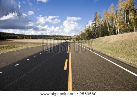Country Road (Ac)