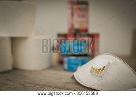 Corona Preparation