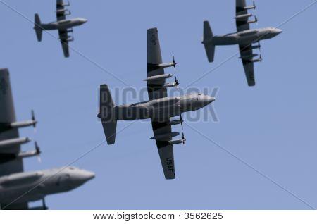 Hercules Fleet