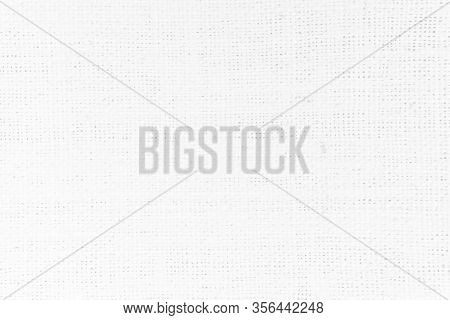 Abstract White Cotton Towel Mock Up Template Fabric On With Background. Wallpaper Of Artistic Wale L