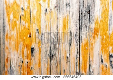 Old Wood Texture Background, Wood Planks Texture Of Dark Wood Natural Background