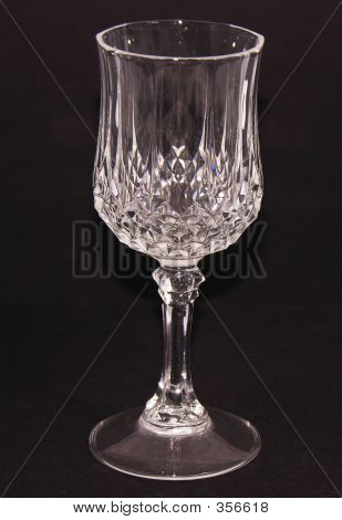 Crystal Glass 001
