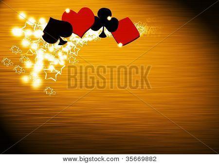 Poker And Casino