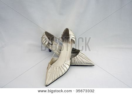 Woman's Shoes