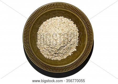 Oats Also Called Rolled Oats Or Oatmeal Is A Very Healty And Nutritious Food, Low In Fat Rich In Hea