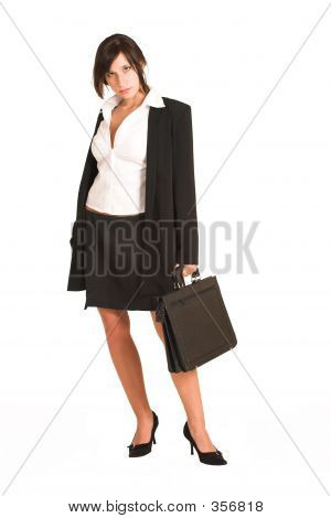 Mujer de negocios #271