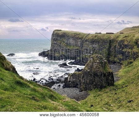 Northern Ireland (north Coast)