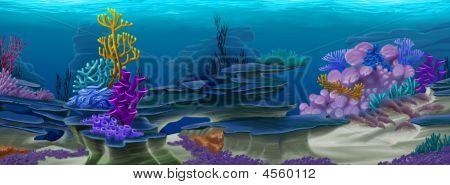 Deep Under Water 2