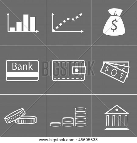 Money Icons