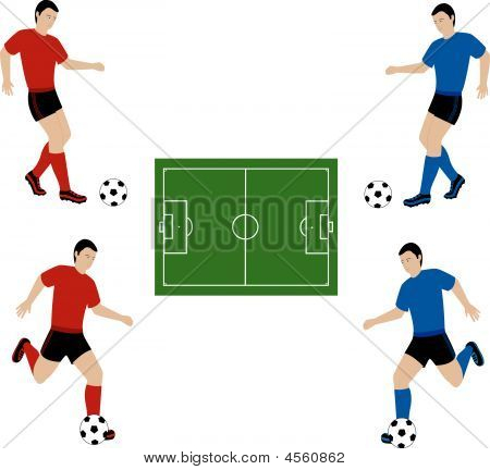 Soccer Players.eps