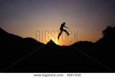 Leap For Success