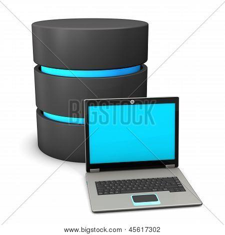 Database Notebook