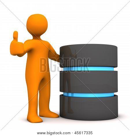 Database Manikin Ok