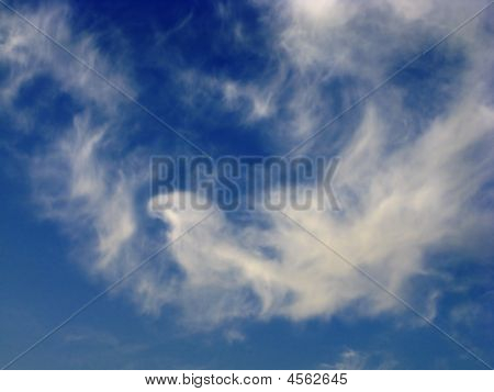 Flying Eagle Cloud