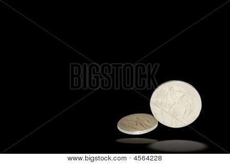 Coins B