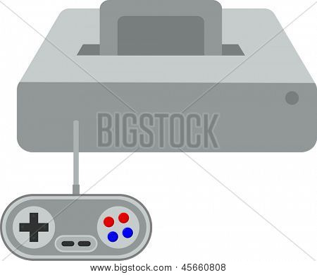 videogame console